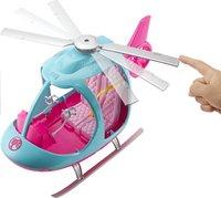 Barbie Hélicoptère-Image 1