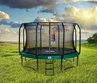 Salta trampolineset First Class diameter 3,05 m-Afbeelding 2