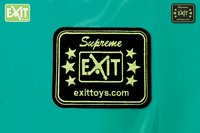 EXIT inbouwtrampoline Supreme Ground diameter 4,27 m-Artikeldetail
