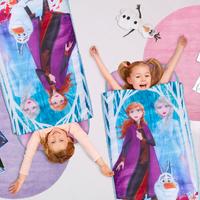 ReadyBed Junior Disney La Reine des Neiges II-Image 2