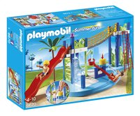 Playmobil Summer Fun 6670 Waterpretpark