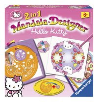 Ravensburger Mandala-Designer Hello Kitty