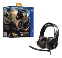 Thrustmaster casque-micro Y-350P 7.1 Ghost Recon Wildlands Edition