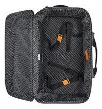 Delsey sac à dos cabine Tramontane noir 55 cm-Détail de l'article