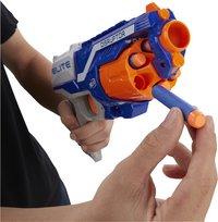 Nerf pistolet Elite N-Strike Disruptor-Détail de l'article