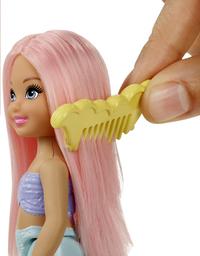 Barbie speelset Dreamtopia Chelsea zeemeermin speeltuin-Afbeelding 2