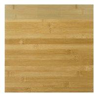 Medisana Personenweegschaal Bamboo PS 440 houtkleur licht-Bovenaanzicht
