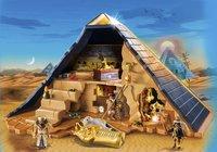 PLAYMOBIL History 5386 Piramide van de farao-Afbeelding 4