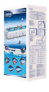 Bestway piscine Power Steel Frame L 5,49 x Lg 2,74 m-Avant