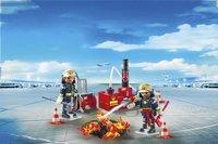 PLAYMOBIL City Action 5397 Brandweermannen met blusmateriaal-Afbeelding 1