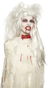 Maquillage zombie-Image 8