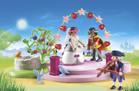 Playmobil Princess 6853 Couple princier masqué-Image 1