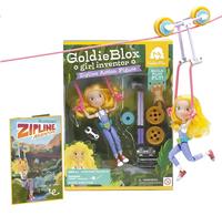 GoldieBlox Zipline Action Figure-Artikeldetail