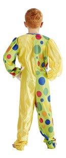 DreamLand verkleedpak Clown maat 128-Afbeelding 1