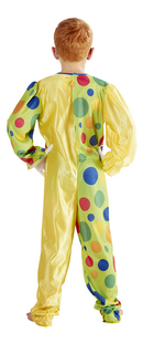 DreamLand verkleedpak Clown-Afbeelding 1