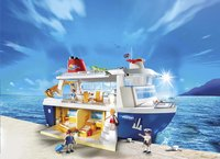 Playmobil Family Fun 6978 Cruiseschip-Afbeelding 1