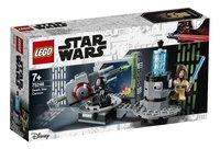 LEGO Star Wars 75246 Le canon de l'Étoile de la Mort-Côté gauche