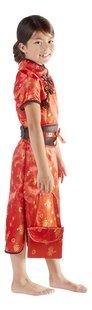 DreamLand verkleedpak Chinees kleedje maat 110-Afbeelding 1
