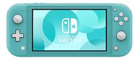 Nintendo Switch Lite console turquoise-Avant