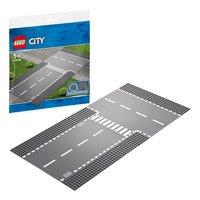 LEGO City 60236 Droite et intersection-Détail de l'article