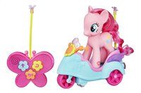 My Little Pony Cutie mark magic speelset Pinkie Pie's Scooter