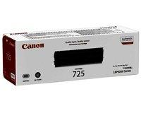 Canon toner CRG 725 noir