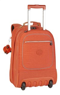 Kipling trolley-rugzak Clas Soobin L Sugar Orange C