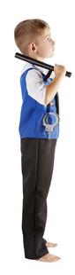 DreamLand verkleedpak politie-Afbeelding 2