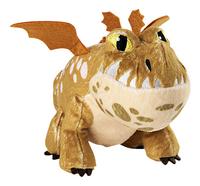 Peluche Dragons Premium Bouledogre 20 cm-Côté gauche