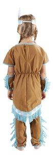 DreamLand verkleedpak indiaan meisje maat 164-Afbeelding 3