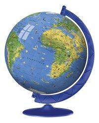 Ravensburger puzzleball XXL Mappamonde FR-Vooraanzicht