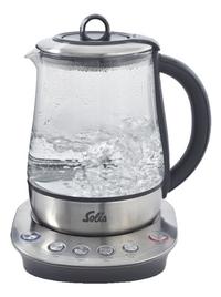 Solis Bouilloire Tea Kettle Classic-Image 1