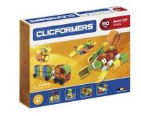 Clicformers Basic Set 110 pièces