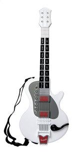 Guitare Whammy