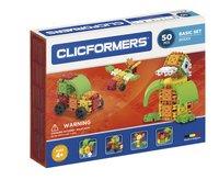 Clicformers Basic Set 50 pièces