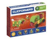 Clicformers Basic Set 70 pièces