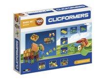 Clicformers Basic Set 150 stukjes