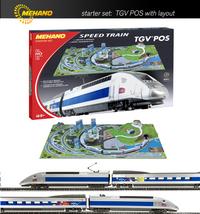Mehano TGV POS-Artikeldetail