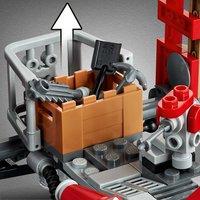 LEGO Star Wars 75250 La course-poursuite en speeder sur Pasaana-Image 1