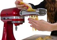 KitchenAid Pastaroller en pastasnijders voor keukenrobot 5KSMPRA-Afbeelding 1