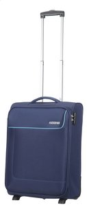 American Tourister Valise souple Funshine Upright orion blue 55 cm-Image 1