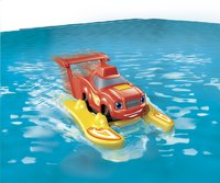 Fisher-Price Blaze et les Monster Machines Sonic Speedboat Blaze-Image 1