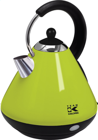 Kalorik bouilloire JK1009AG Apple Green - 1,7 l