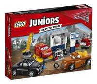LEGO Juniors 10743 Le garage de Smokey