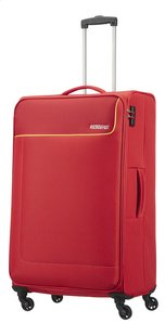 American Tourister Zachte reistrolley Funshine Spinner rio red 79 cm-Afbeelding 1