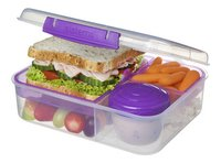 Sistema Lunchbox To Go Bento 1,65 l-Afbeelding 1