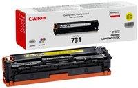 Canon Toner 731 geel