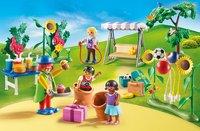 PLAYMOBIL Dollhouse 70212 Aménagement pour fête-Image 1