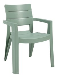 Allibert Chaise de jardin Ibiza spring green