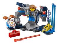 LEGO Nexo Knights 70333 Ultimate Robin-Vooraanzicht